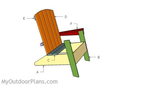Building-a-modern-adirondack-chair-600x348